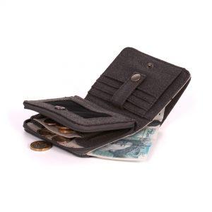 Hemp Wallets & Purses